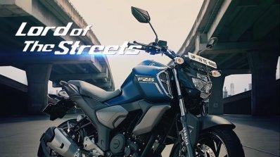 Yamaha Fz S Tvc Feature Image 9348