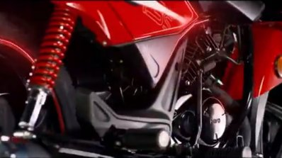 Euro V Hero Xtreme 200r Hunk 200r And Glamour Teased Ahead Of