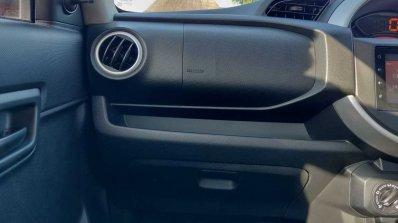 Maruti S Presso Images Interior Dashboard Glove Co