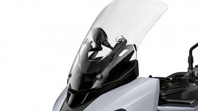 2020 Bmw S 1000 Xr Details Windscreen