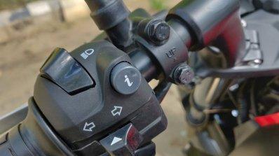 Bs Vi Tvs Apache Rtr 200 4v Review Details Switchg