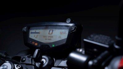 Bs Vi Tvs Apache Rtr 200 4v Review Instrument Cons