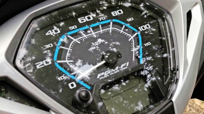 Bs Vi Honda Activa 125 Review Detail Shots Instrum
