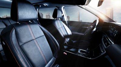 2020 Kia Kx3 Kia Seltos Front Seats