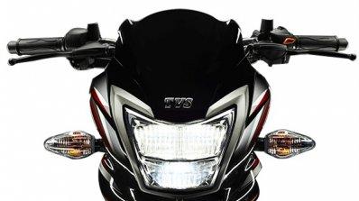 Bs Vi Tvs Star City Plus Led Headlamp E103