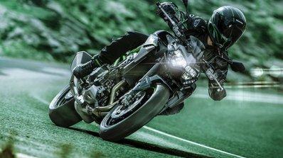 2020 Kawasaki Z900 Image