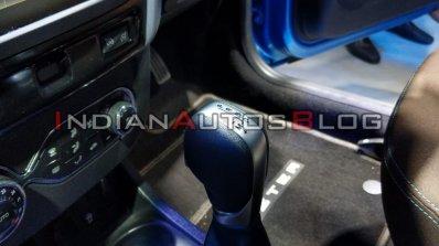 Renault Duster Turbo Petrol Cvt Gearshift Lever Au