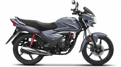 Bs Vi Honda Cb Shine 125 Side Profile 463a
