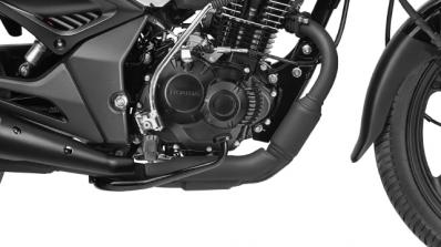 Bs Vi Honda Unicorn Engine