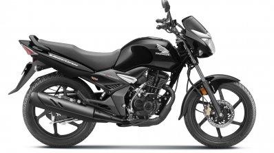 Bs Vi Honda Unicorn Side Profile