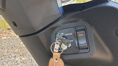 Honda Activa 6g Review Images Keyhole Panel Adac