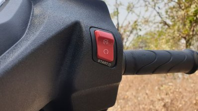 Honda Activa 6g Review Switchgear Ac3a