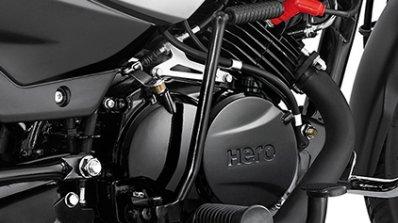 Bs Vi Hero Super Splendor Engine