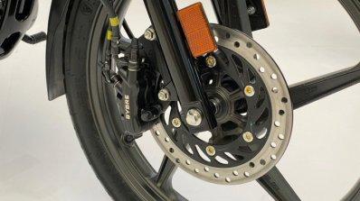 Bs Vi Hero Super Splendor Front Disc Brake Wheel