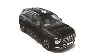 2020 Hyundai Creta Panoramic Sunroof Ac73