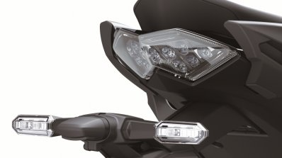 Kawasaki Ninja 1000sx Tail Light