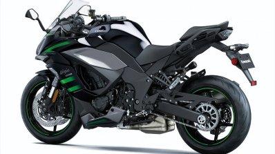 Kawasaki Ninja 1000sx Rear 3 Quarter