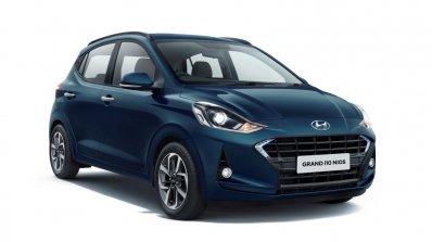 Hyundai Grand I10 Nios Exterior 165495