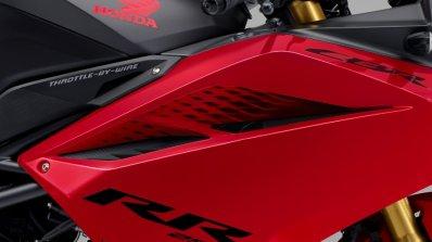2021 Honda Cbr250rr Fairing