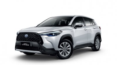 Toyota Corolla Cross Launched In Thailand 4