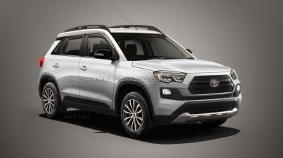 Toyota Urban Cruiser Launch Bookings Expected Price Details Inside