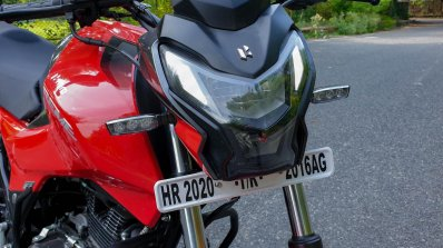 Hero Xtreme 160r Headlamp