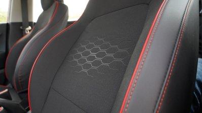 Hyundai Grand I10 Nios Turbo Action Side Right 2
