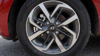 Hyundai Grand I10 Nios Turbo Alloy Wheels