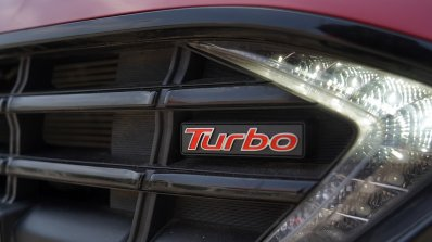 Hyundai Grand I10 Nios Turbo Grille