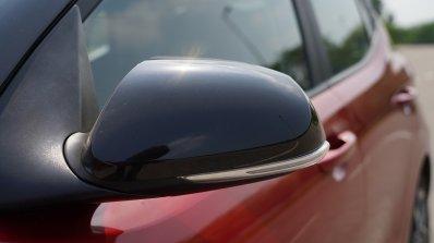 Hyundai Grand I10 Nios Turbo Orvm Caps