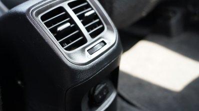Hyundai Grand I10 Nios Turbo Rear Ac Vents