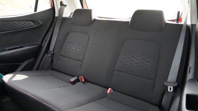 Hyundai Grand I10 Nios Turbo Seat Squab