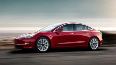 Here's What You Can Expect From The Upcoming Tesla Model 3 in India