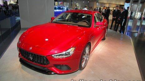 Maserati Indian Autos Blog