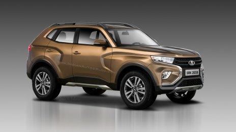 Lada - Indian Autos Blog