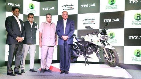 TVS - Indian Autos Blog