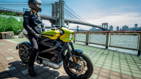 harley-davidson livewire electric motorcycle listed on indian website