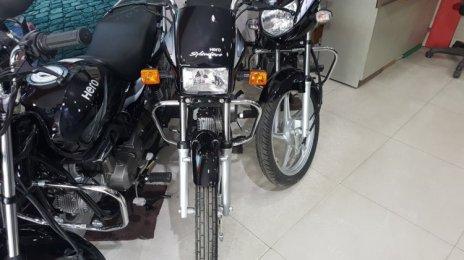 Hero- यहां देखें कुछ शानदार बाइक