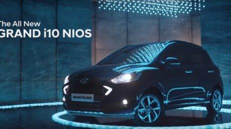 Hyundai Grand i10 Nios- यहां देखें लॉन्च हुई इस शानदार कार की कुछ तस्वीरें