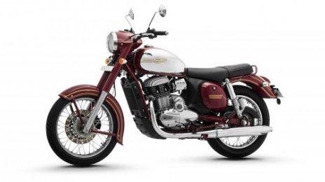 Jawa Classic- यहां देखें इस बाइक की कुछ शानदार तस्वीरें