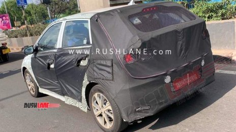 2020 Hyundai i20-यहां देखें और भी नई तस्वीरें