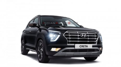Hyundai Creta- इमेज गैलरी
