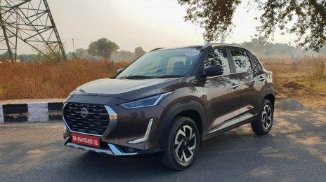 Nissan Indian Autos Blog