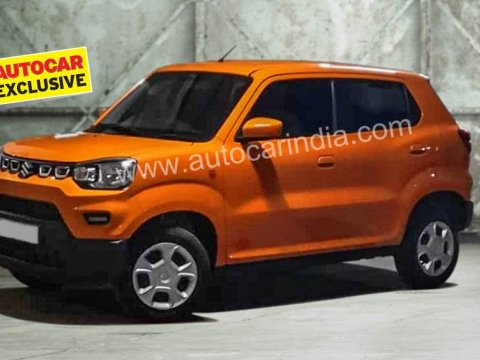 Global Auto News, Rumours, Scoops, Spyshots and Renders with