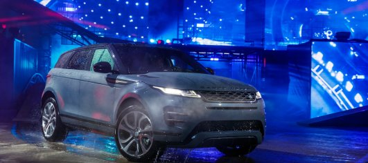 Exclusive: All-new Range Rover Evoque to be launched in India in February 2020