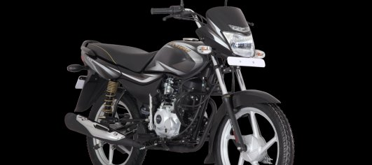 Bajaj Platina 100 KS CBS launched in India at INR 40,500