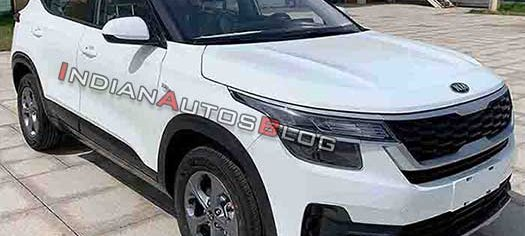 LWB Kia Seltos to be launched as next-gen Kia KX3 in China