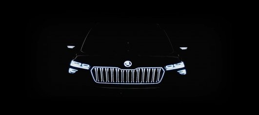 Skoda Vision IN concept teaser video released, new details revealed