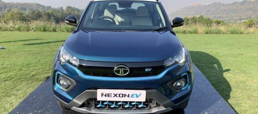 वीडियोः Tata Nexon EV का फर्स्ट ड्राइव रिव्यू, क्यो खरीदें ये इलेक्ट्रिक कार?
