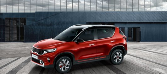 Kia Sonet Variant-wise Prices - Dealership Gives a Rough Idea